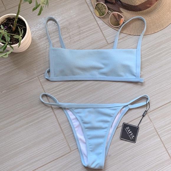 NWT Zaful bikini